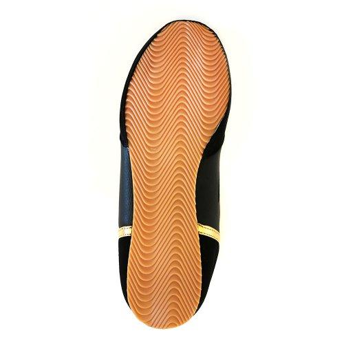 Box cipő, Everlast, Shadow, Fekete-arany szín, 42 méret
