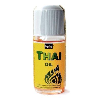 Thai olaj, N848, 120 ml