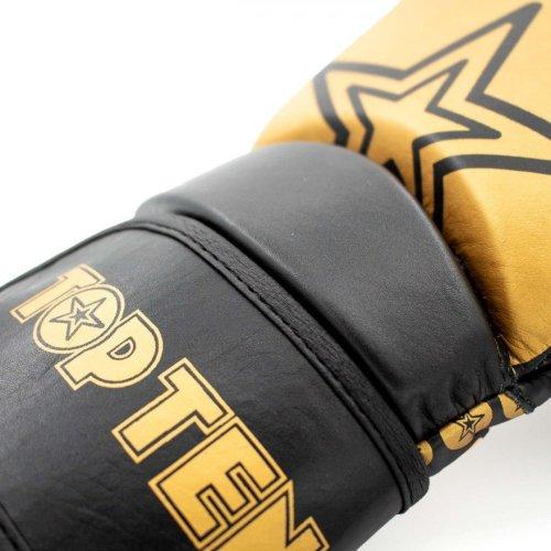 Boxkesztyű, Top Ten, Wrist Star