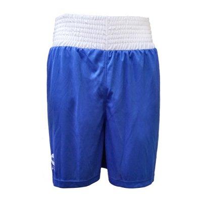Box nadrág, Saman, Competition, kék, L méret