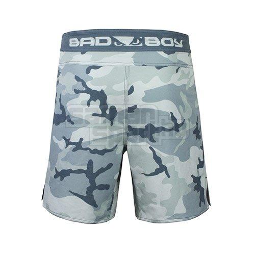 MMA nadrág, Bad Boy, Soldier, szürke, M méret