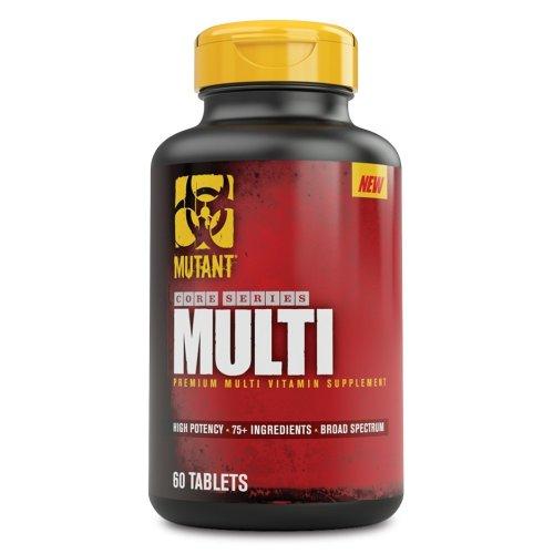 Mutant, MULTI, multivitamin, 60 tabletta
