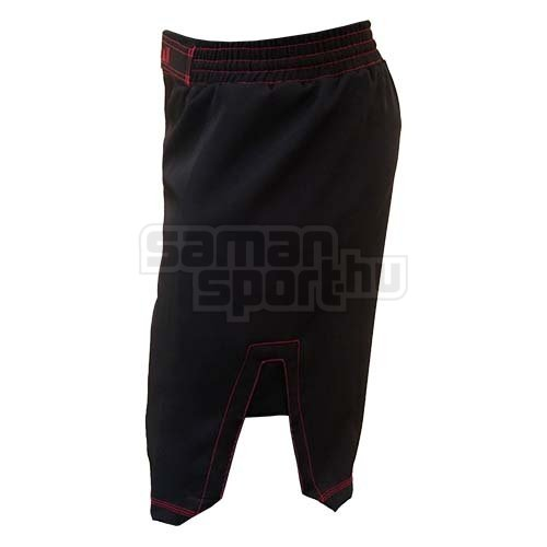 MMA nadrág, Saman, az ELNYŰHETETLEN Adamant, fekete, L méret
