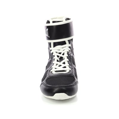 Box cipő, Everlast, Ring Bling, fekete-fehér